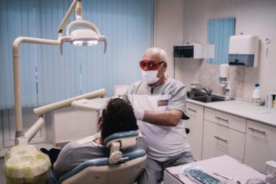 наша команда стоматологии